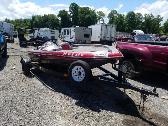 Salvage cars for sale from Copart Ellwood City, PA: 2010 Hydra-Sports Boat