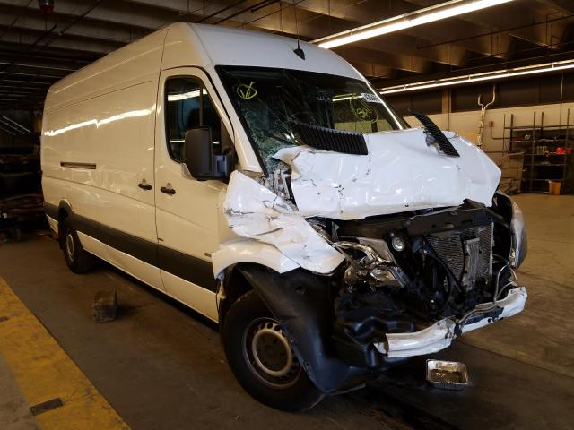 2014 Mercedes-Benz Sprinter 2 for sale in Wheeling, IL