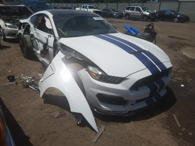 1FA6P8JZ1H5520388 2017 FORD MUSTANG SHELBY GT350