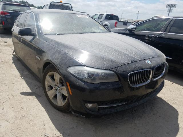 BMW 528 I salvage cars for sale: 2012 BMW 528 I
