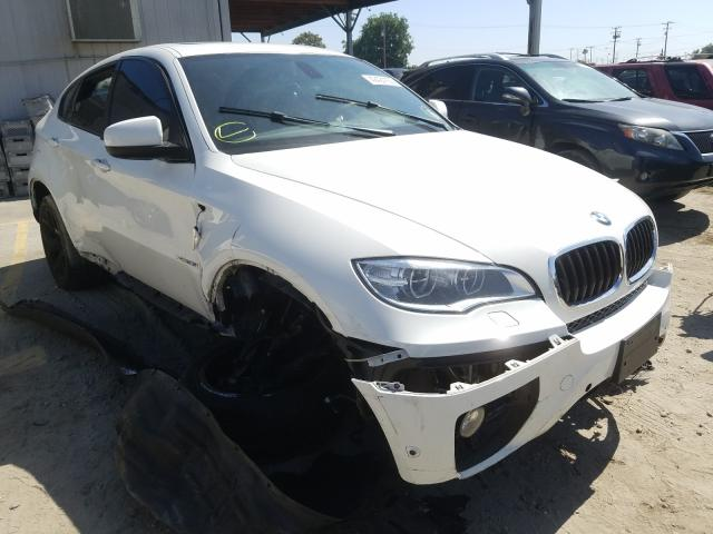 2014 BMW X6 XDRIVE3 for sale in Los Angeles, CA