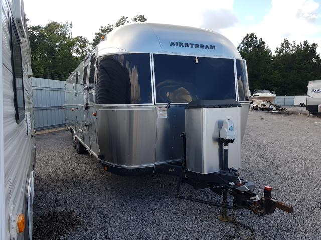 Airstream salvage cars for sale: 2016 Airstream Motorhome