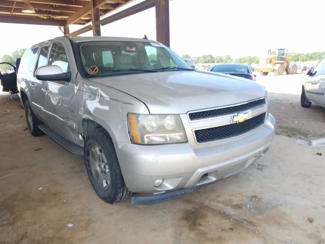 Salvage cars for sale from Copart Tanner, AL: 2007 Chevrolet Suburban C