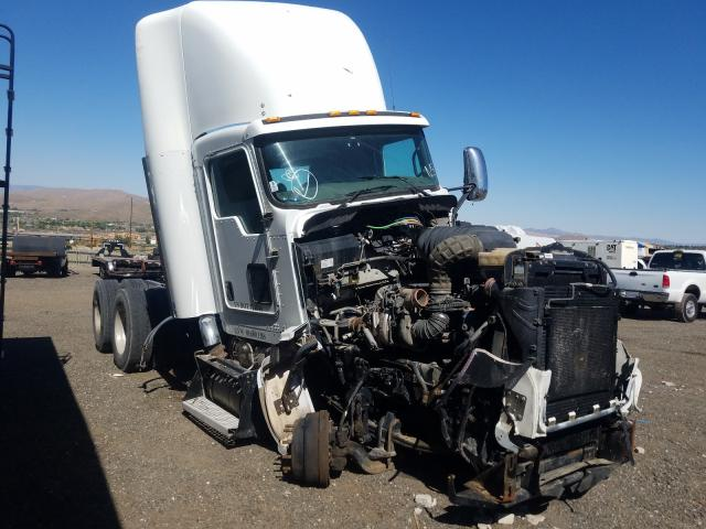 Salvage cars for sale from Copart Reno, NV: 2013 Kenworth T660