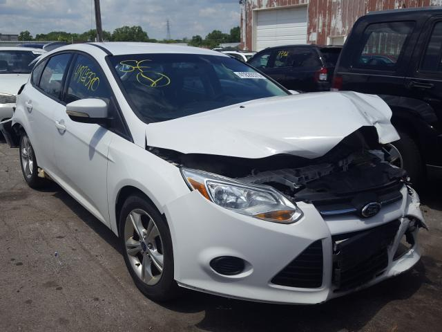2013 Ford Focus SE for sale in Chicago Heights, IL