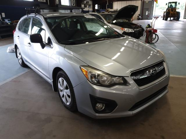 Subaru Impreza salvage cars for sale: 2013 Subaru Impreza