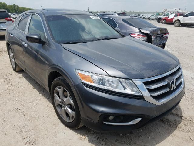 Honda Crosstour salvage cars for sale: 2014 Honda Crosstour