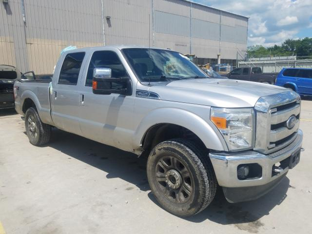 1FT7W2B61DEB27150 2013 FORD F250 SUPER DUTY