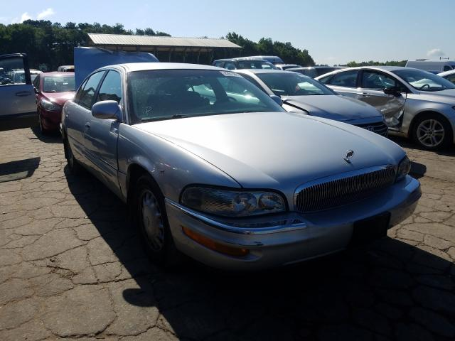 1G4CW52K7X4609303-1999-buick-park-ave-0