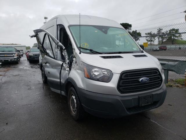 Ford Transit T salvage cars for sale: 2019 Ford Transit T