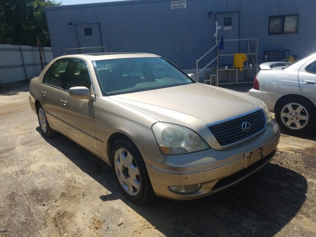 2003 Lexus LS 430 for sale in Gaston, SC
