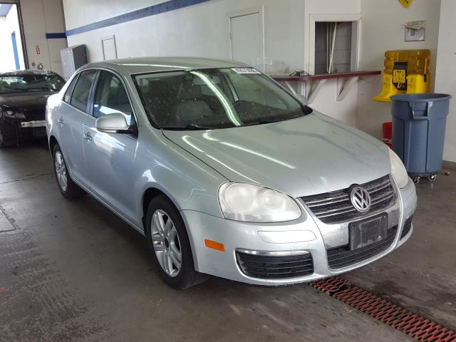Salvage cars for sale from Copart Pasco, WA: 2009 Volkswagen Jetta TDI