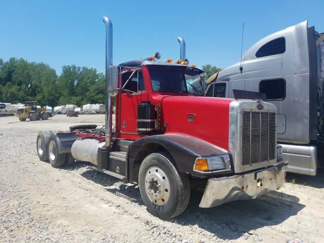 Peterbilt 377 salvage cars for sale: 1989 Peterbilt 377