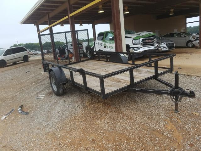 American General Vehiculos salvage en venta: 2019 American General Trailer