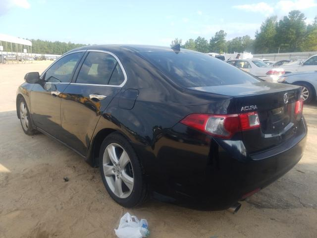 2010 Acura TSX | Vin: JH4CU2F62AC038739