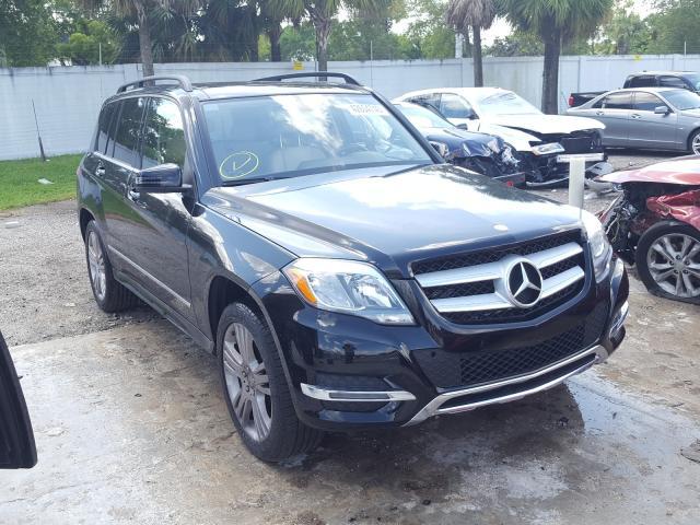 2014 Mercedes-benz Glk 250 bl 2.1. Lot 42604740 Vin WDCGG0EB4EG226068