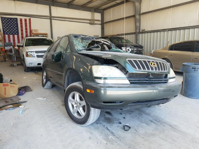 2003 Lexus RX 300 for sale in New Braunfels, TX