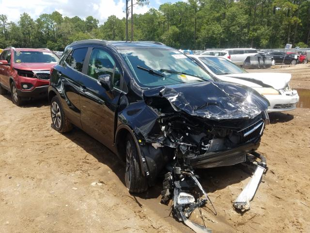 Buick salvage cars for sale: 2020 Buick Encore ESS