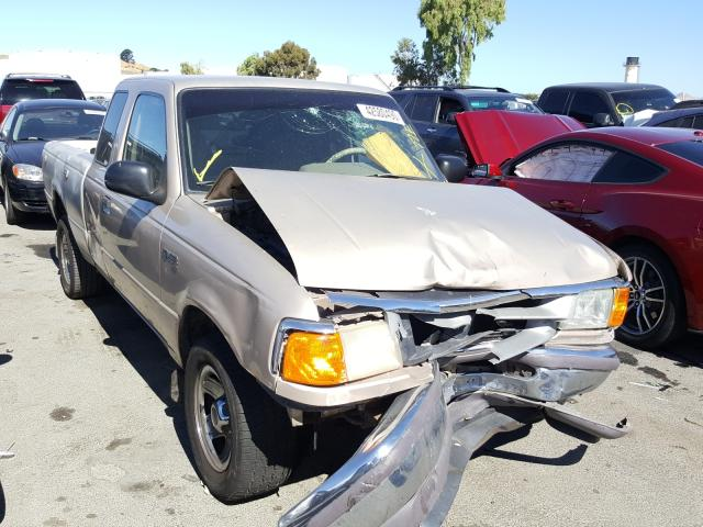 Ford Ranger SUP salvage cars for sale: 1994 Ford Ranger SUP