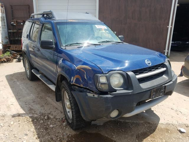 2002 Nissan Xterra XE for sale in Billings, MT