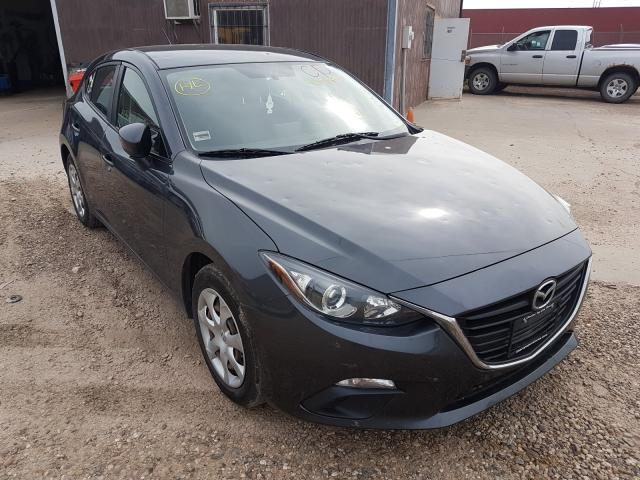 2016 Mazda 3 Sport for sale in Billings, MT