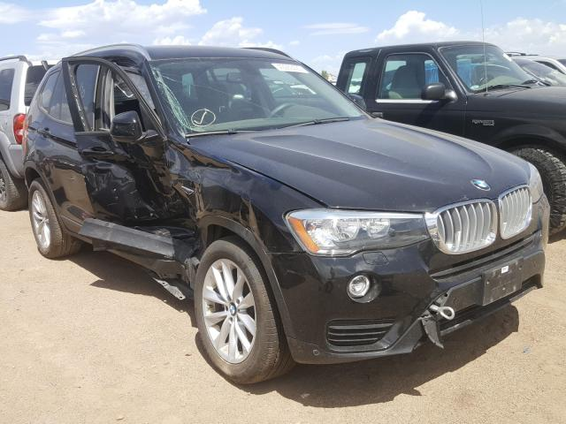 2017 BMW X3 XDRIVE2 for sale in Brighton, CO