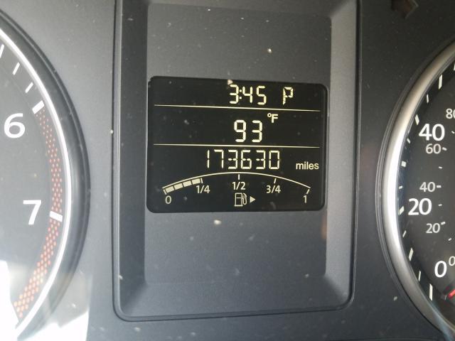 3VWDX7AJ4CM409257 2012 VOLKSWAGEN JETTA SE