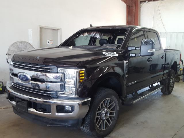 из сша 2019 FORD F250 SUPER DUTY 1FT7W2BT6KEC88189