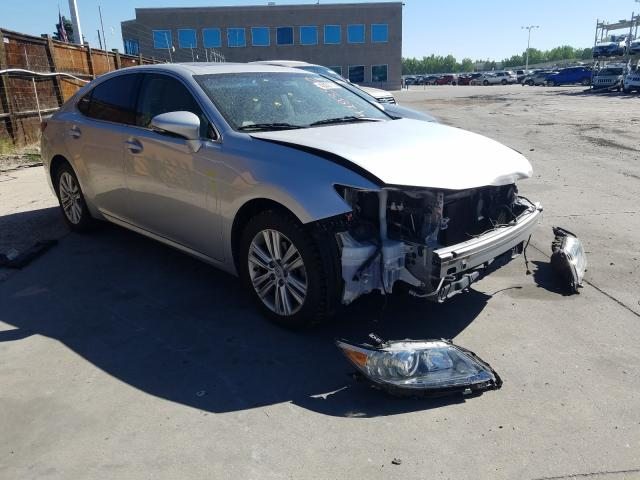 Lexus ES 350 salvage cars for sale: 2014 Lexus ES 350