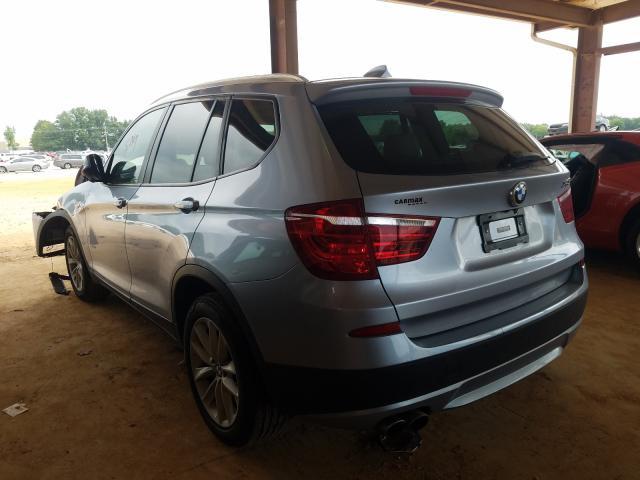 купить 2014 BMW X3 XDRIVE28I 5UXWX9C57E0D38859