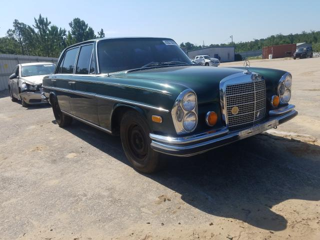 1970 Mercedes-Benz 280SEL for sale in Gaston, SC