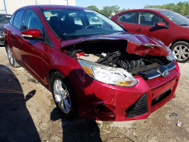 1FADP3F25DL266745 2013 FORD FOCUS SE