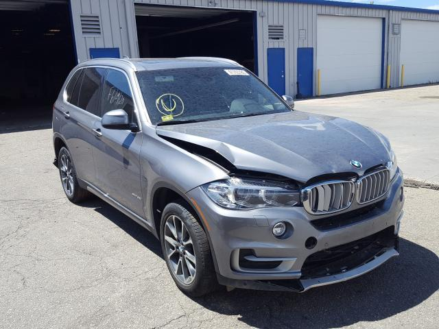 BMW X5 XDRIVE3 Vehiculos salvage en venta: 2017 BMW X5 XDRIVE3