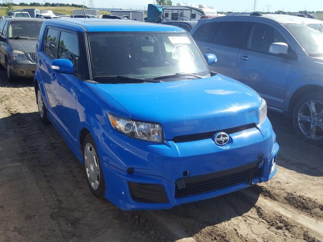 2011 Scion XB for sale in Billings, MT