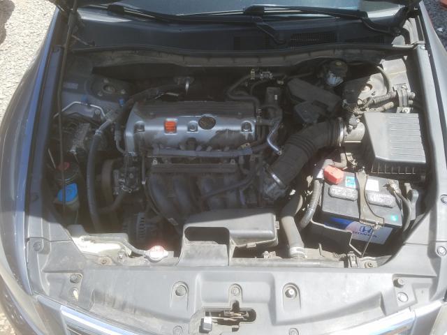1HGCP2F67CA058414 2012 HONDA ACCORD SE