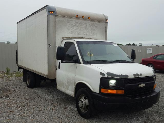 2008 Chevrolet Express G3 for sale in Greenwood, NE