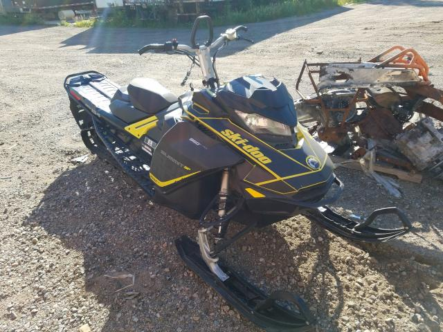 2017 Skidoo Summit SP for sale in Montreal Est, QC