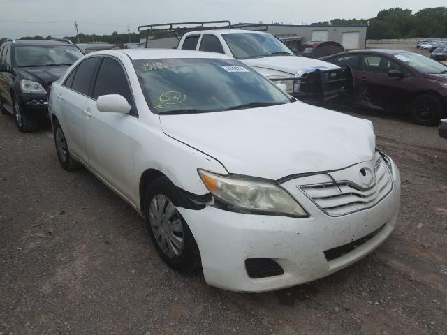 Salvage 2011 TOYOTA CAMRY - Small image. Lot 43094280