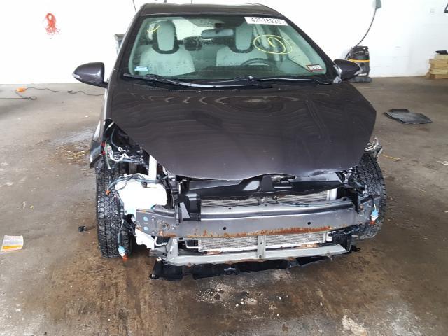 JTDKDTB38C1518863 2012 TOYOTA PRIUS C