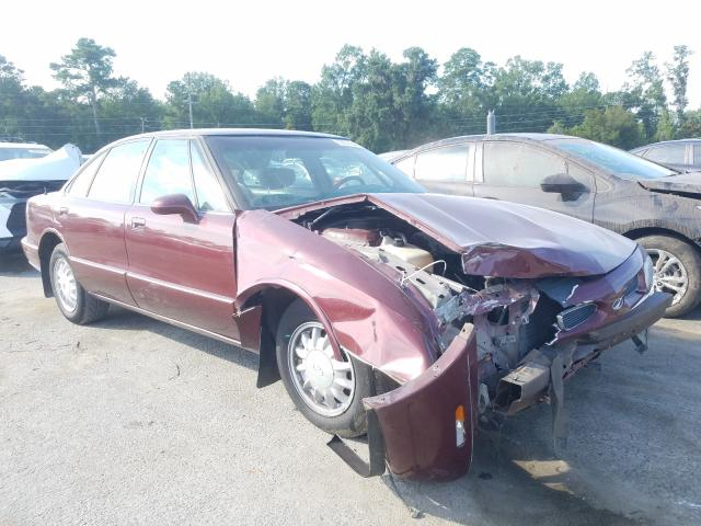 Oldsmobile salvage cars for sale: 1999 Oldsmobile 88 Base