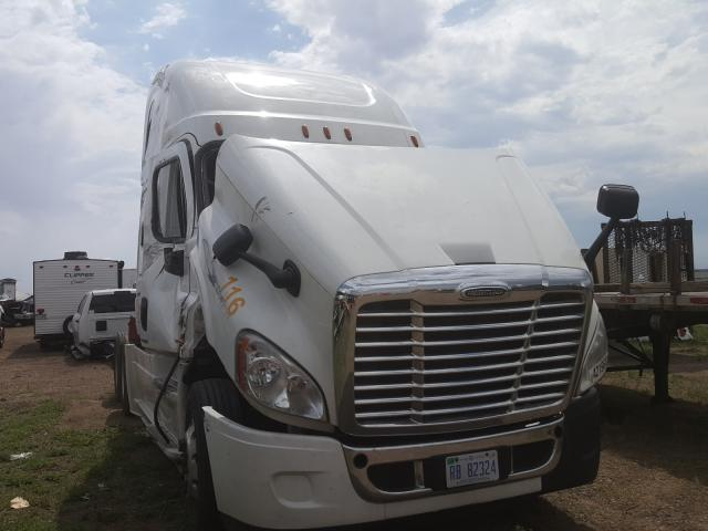 2016 Freightliner Cascadia 1 for sale in Brighton, CO