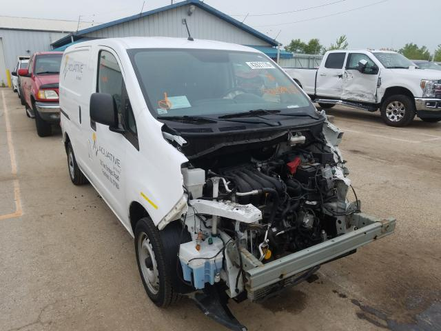 Nissan NV200 salvage cars for sale: 2015 Nissan NV200