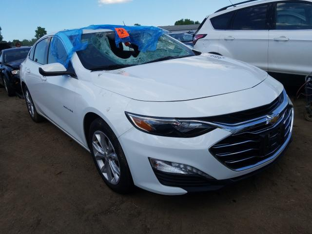 2019 Chevrolet Malibu LT for sale in Columbia Station, OH