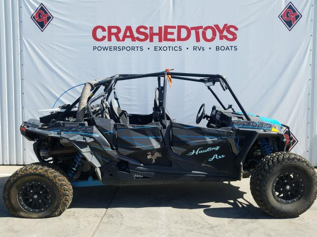 2019 Polaris RZR XP 4 T for sale in Sacramento, CA