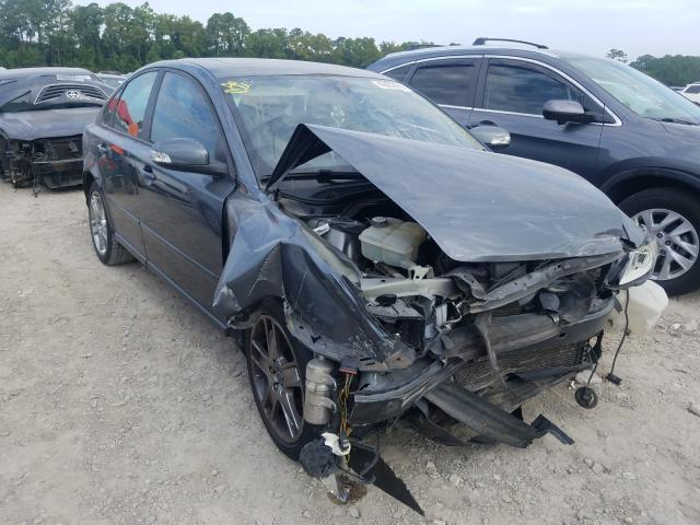 Salvage cars for sale from Copart Houston, TX: 2010 Volvo 540
