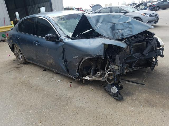 Infiniti salvage cars for sale: 2010 Infiniti G37 Base
