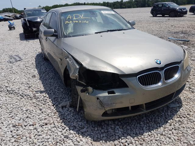 2006 BMW 530 I for sale in Memphis, TN