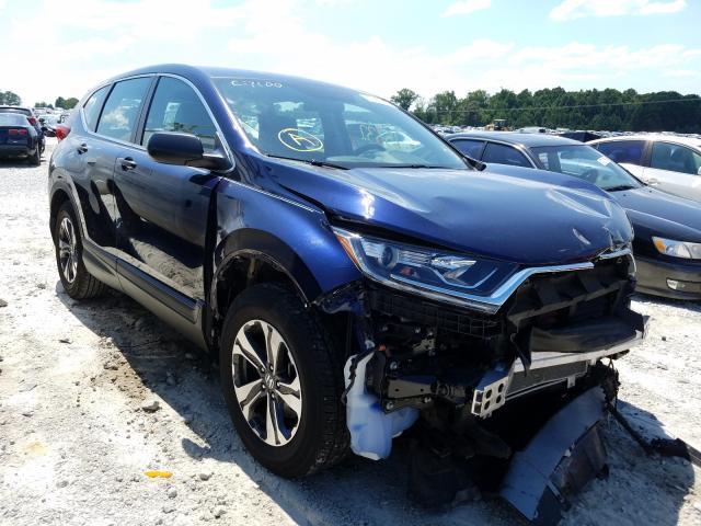 7FARW5H35HE011871 2017 HONDA CR-V LX