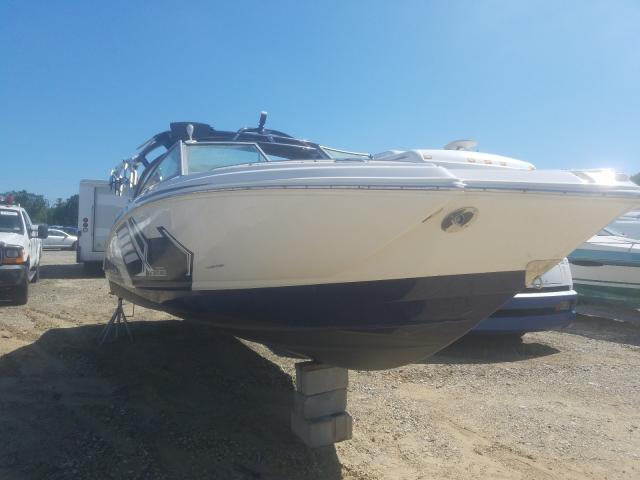 Salvage 2018 Chapparal 264 SUNEST for sale