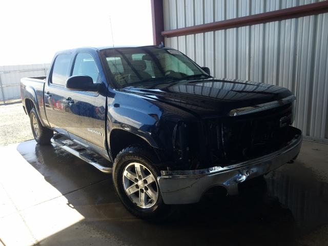 GMC salvage cars for sale: 2008 GMC Sierra K15